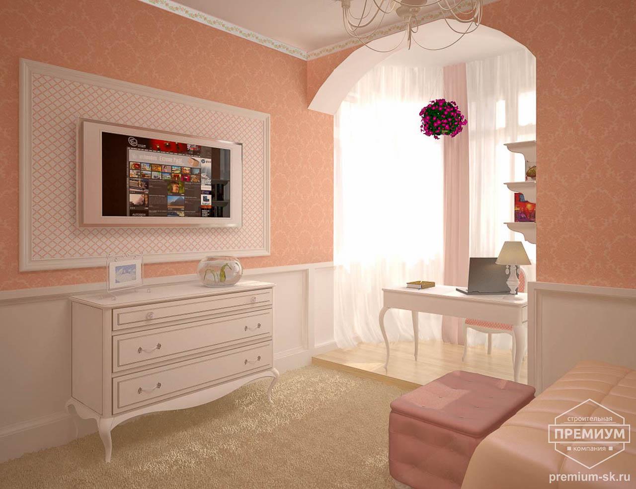 Дизайн интерьера коттеджа в п. Н. Рассоха img1263347816