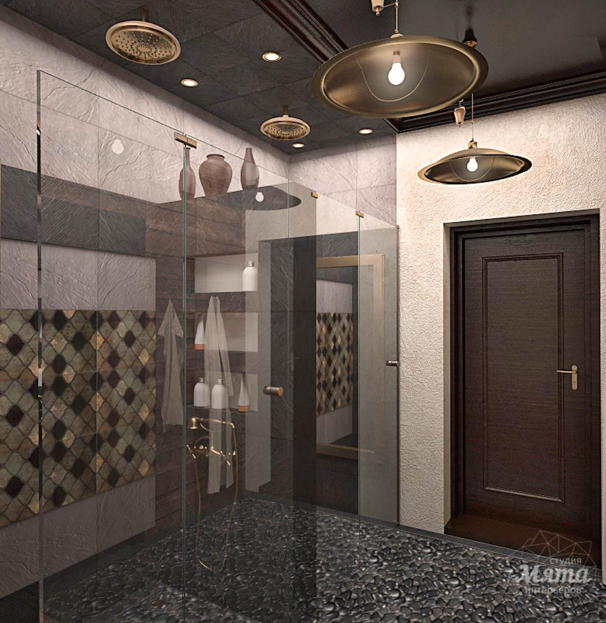 Дизайн интерьера коттеджа по ул. Урожайная 59 img1745205536