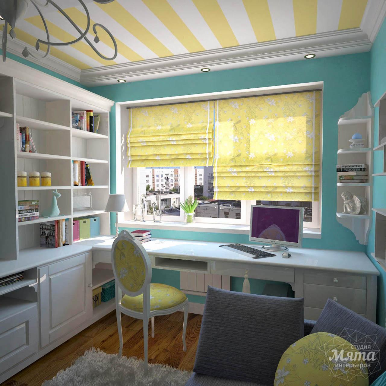 Дизайн интерьера двухкомнатной квартиры по ул. Комсомольская 14 img1689184099