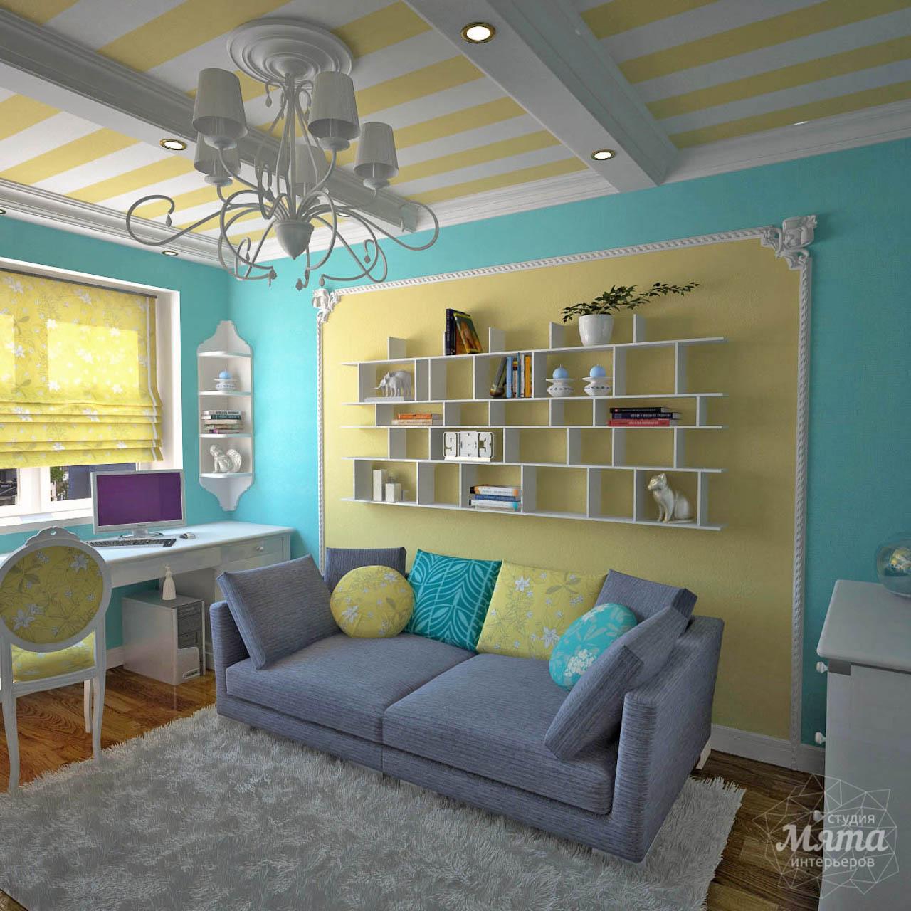 Дизайн интерьера двухкомнатной квартиры по ул. Комсомольская 14 img1124628962
