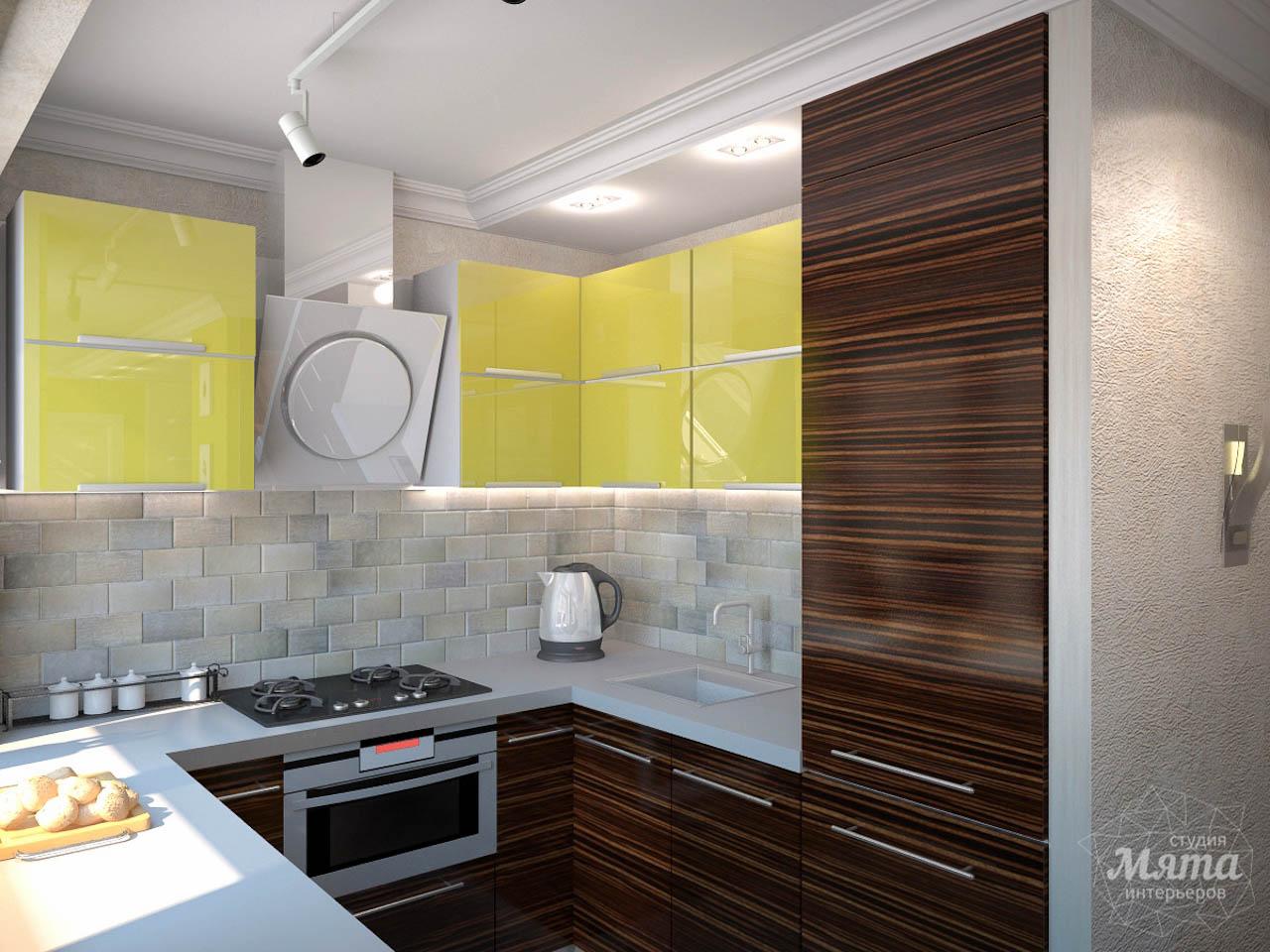 Дизайн интерьера двухкомнатной квартиры по ул. Комсомольская 14 img1393372845