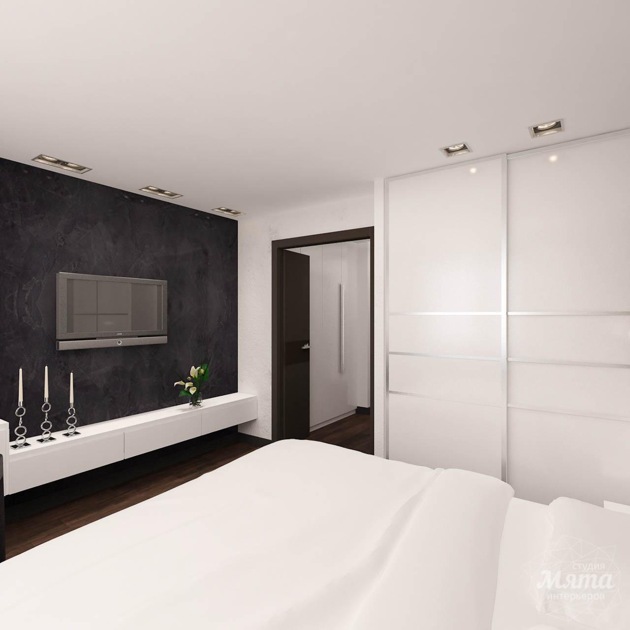 Дизайн интерьера однокомнатной квартиры по ул. Гагарина 27 img798690553