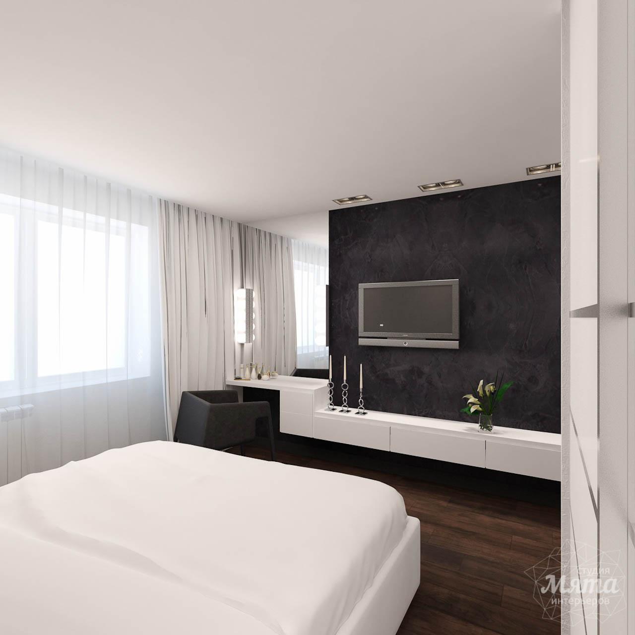 Дизайн интерьера однокомнатной квартиры по ул. Гагарина 27 img525699300
