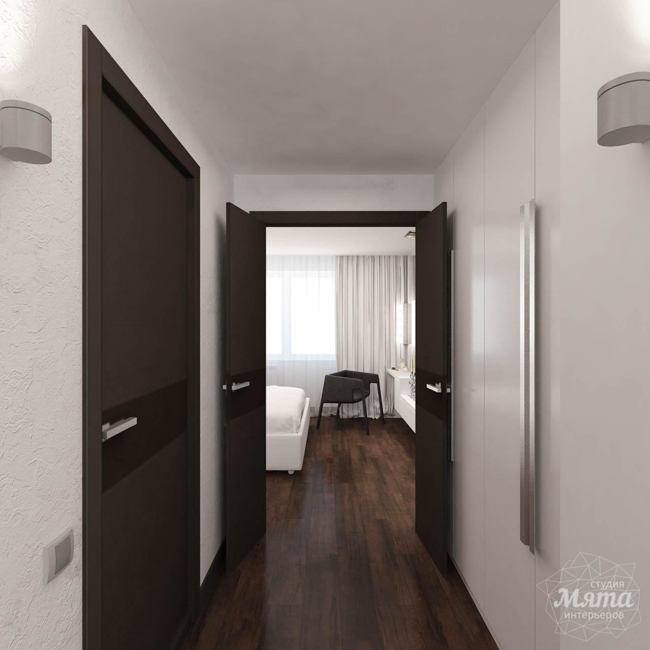 Дизайн интерьера однокомнатной квартиры по ул. Гагарина 27 img75006755