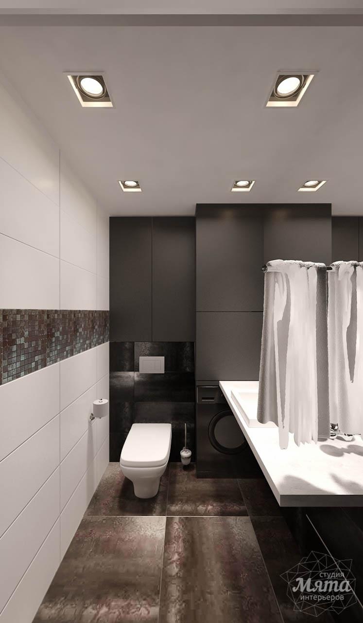 Дизайн интерьера однокомнатной квартиры по ул. Гагарина 27 img830242921