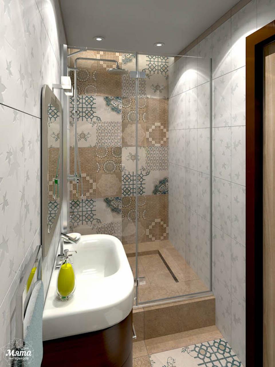 Дизайн интерьера коттеджа в п. В. Сысерть  img993816088