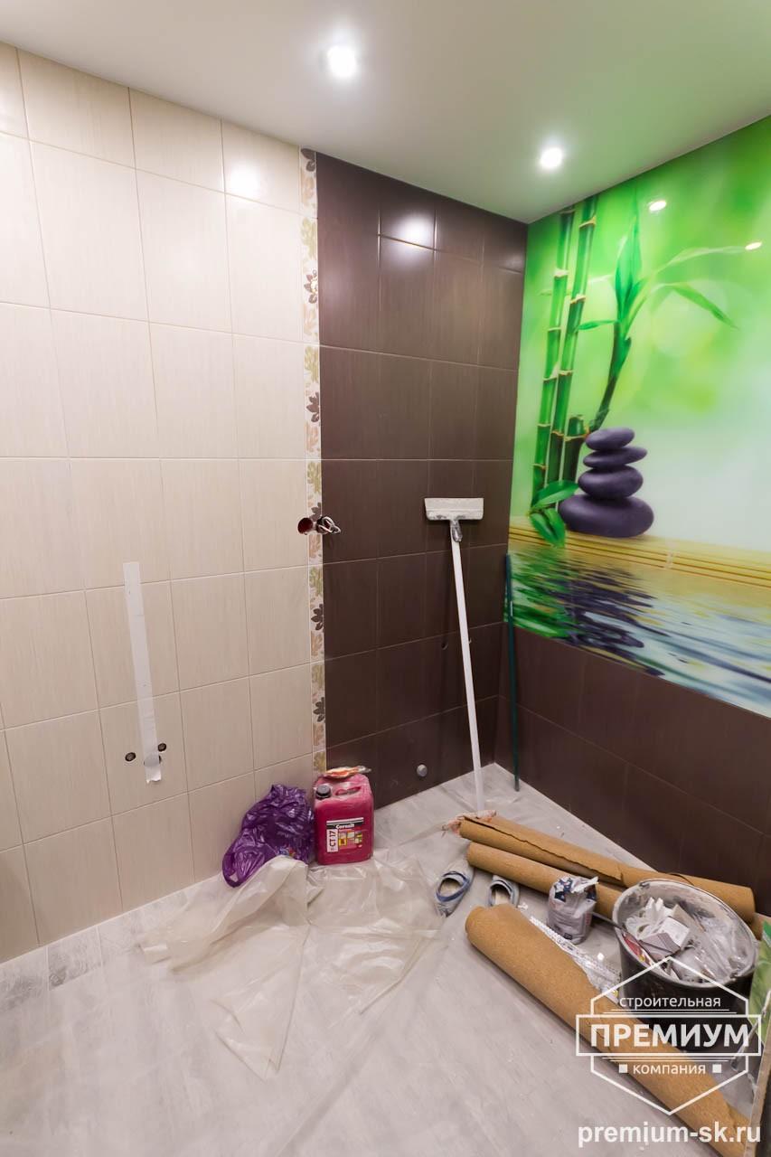 Дизайн интерьера и ремонт трехкомнатной квартиры по ул. Авиационная, 16  54