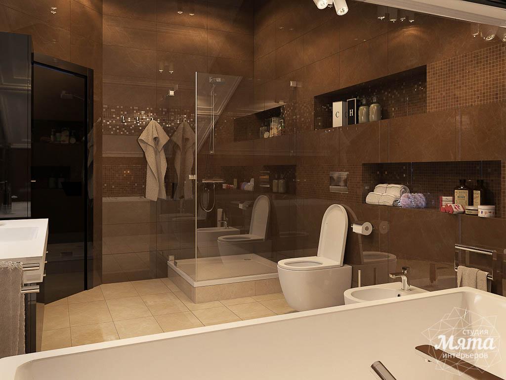Дизайн интерьера коттеджа в п. Звездный img2087344636