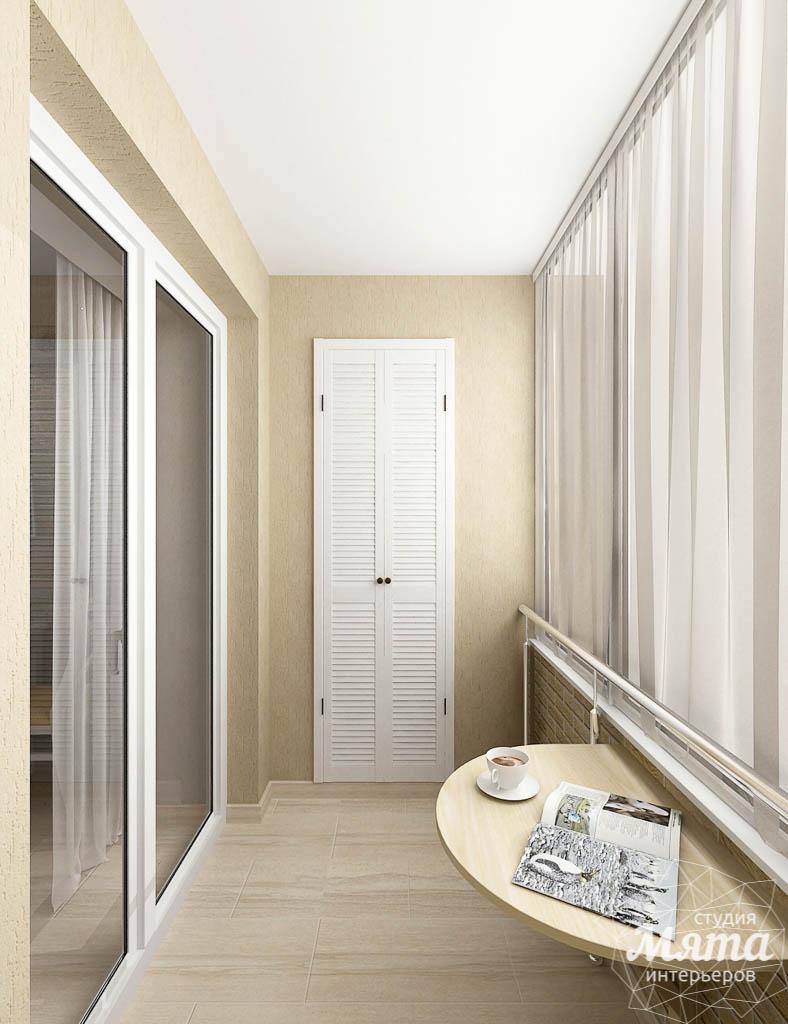 Дизайн интерьера двухкомнатной квартиры по ул. Шаумяна 93 img302194118