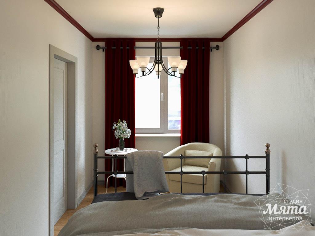Дизайн интерьера двухкомнатной квартиры по ул. Мира 37а img1722916127