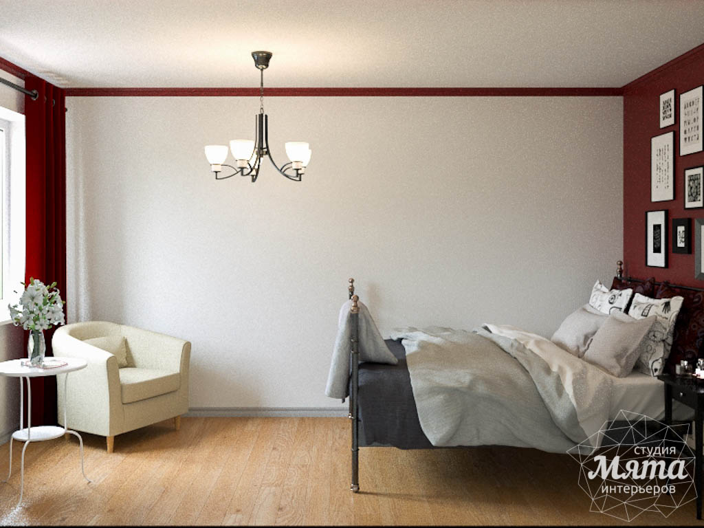 Дизайн интерьера двухкомнатной квартиры по ул. Мира 37а img1447121141