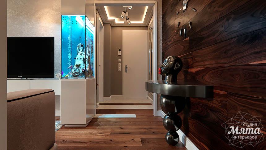 Дизайн интерьера трехкомнатной квартиры по ул. Шейнкмана 88 img1548785626