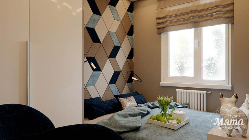 Дизайн интерьера трехкомнатной квартиры по ул. Шейнкмана 88 img2104684830