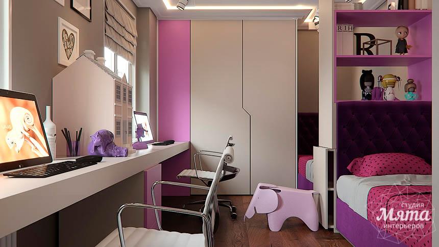 Дизайн интерьера трехкомнатной квартиры по ул. Шейнкмана 88 img1536056179