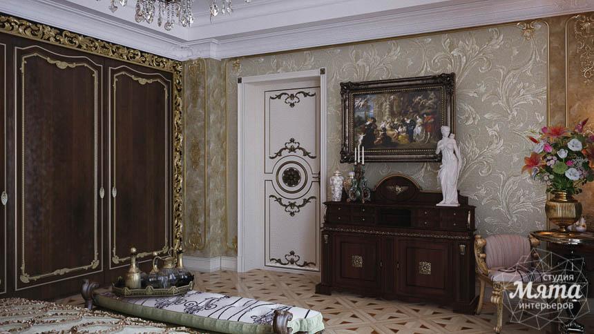 Дизайн интерьера коттеджа в п. Рудный img418179719