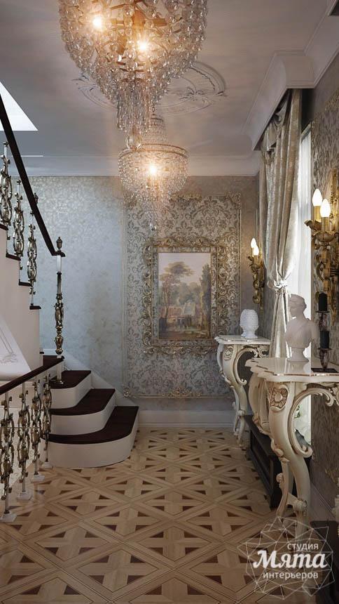Дизайн интерьера коттеджа в п. Рудный img1883146994