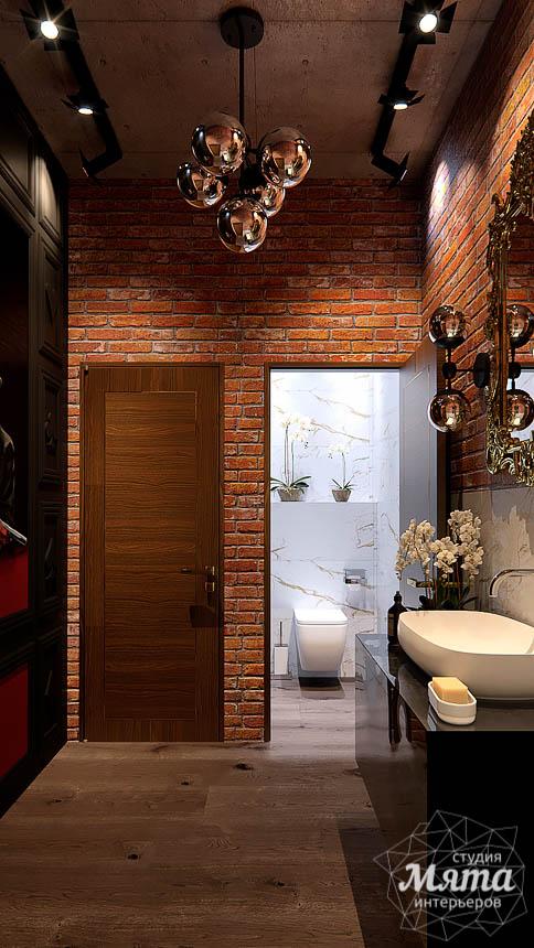 Дизайн интерьера кафе в Сочи  img1207406258