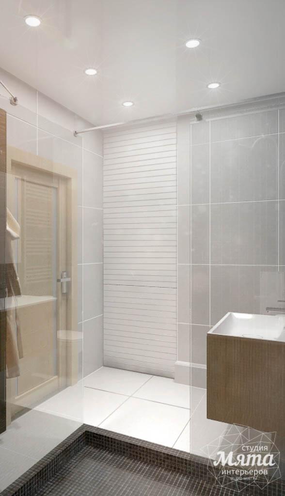 Дизайн интерьера однокомнатной квартиры в ЖК Крылов img649635565
