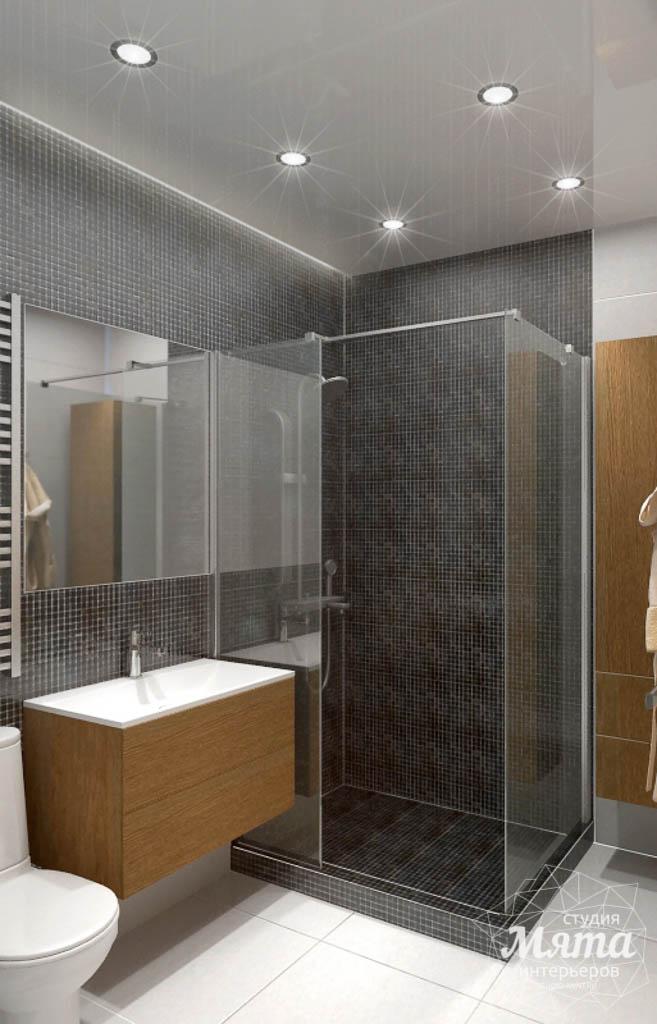 Дизайн интерьера однокомнатной квартиры в ЖК Крылов img1222106401