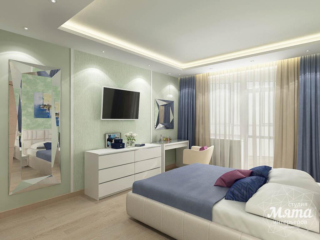Дизайн интерьера трехкомнатной квартиры по ул. Куйбышева 21 img267183708