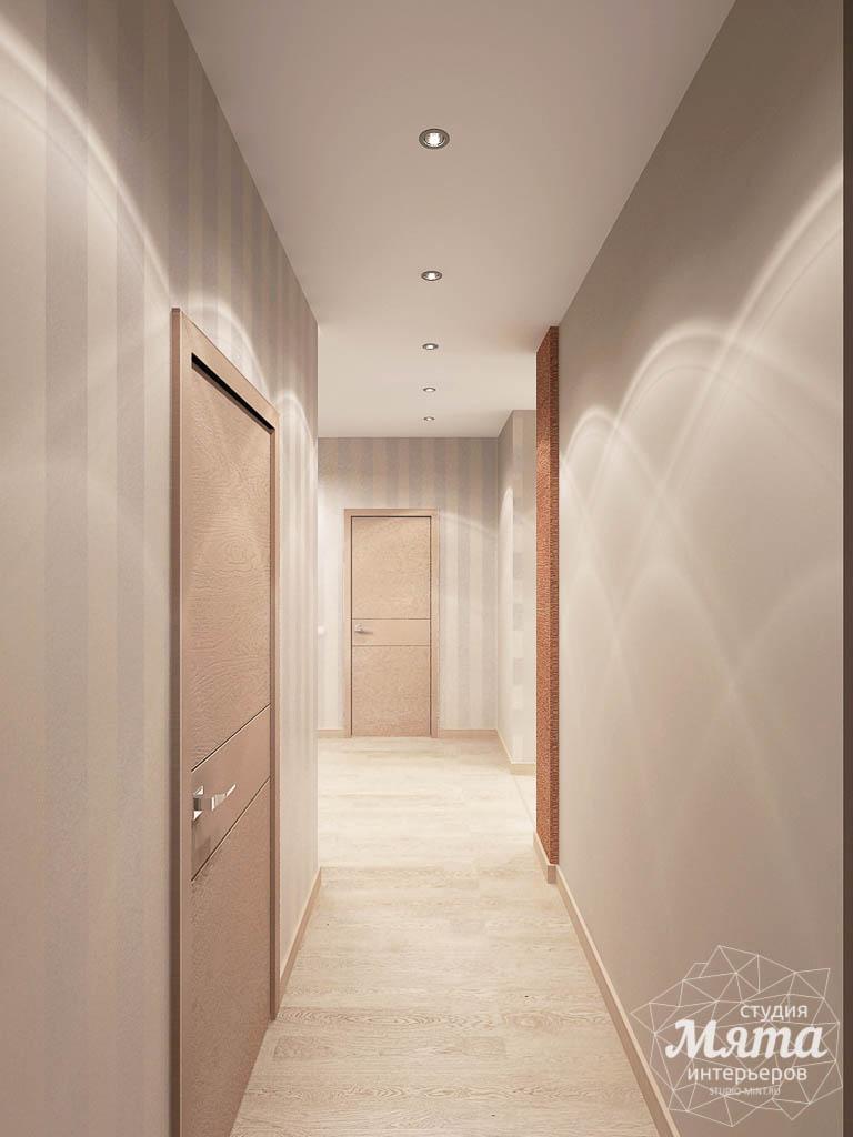 Дизайн интерьера трехкомнатной квартиры по ул. Куйбышева 21 img165630652
