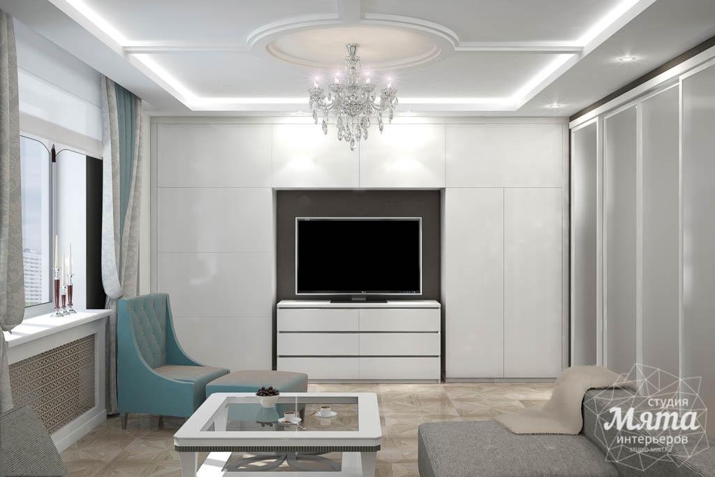 Дизайн интерьера трехкомнатной квартиры по ул. 8 Марта 194 img852527799