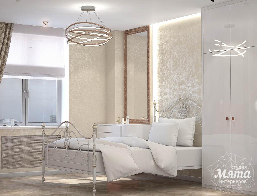 Дизайн интерьера трехкомнатной квартиры по ул. 8 Марта 194 img196817874
