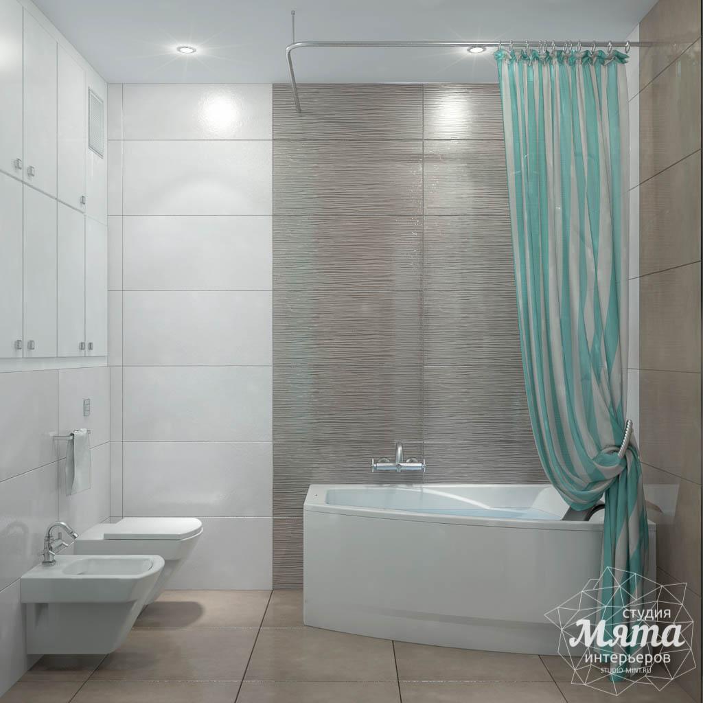 Дизайн интерьера трехкомнатной квартиры по ул. 8 Марта 194 img1148584368