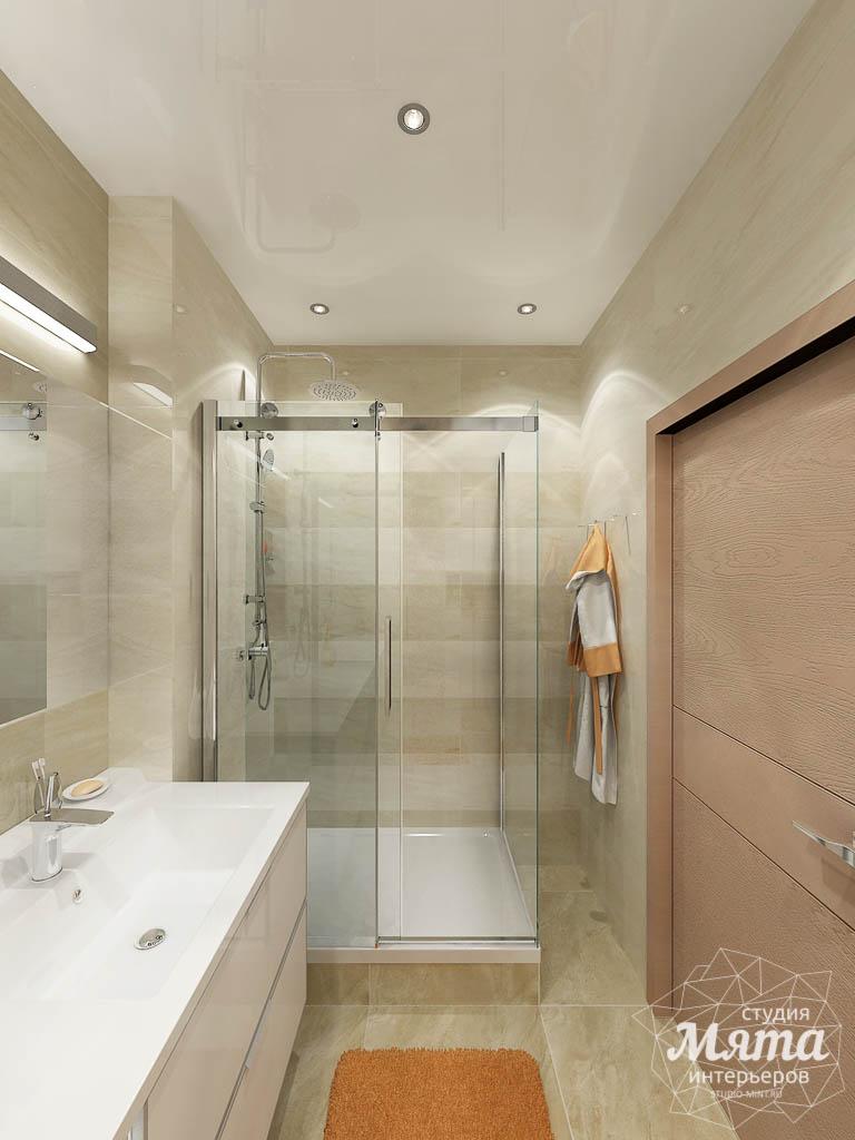 Дизайн интерьера трехкомнатной квартиры по ул. Куйбышева 21 img1189707223