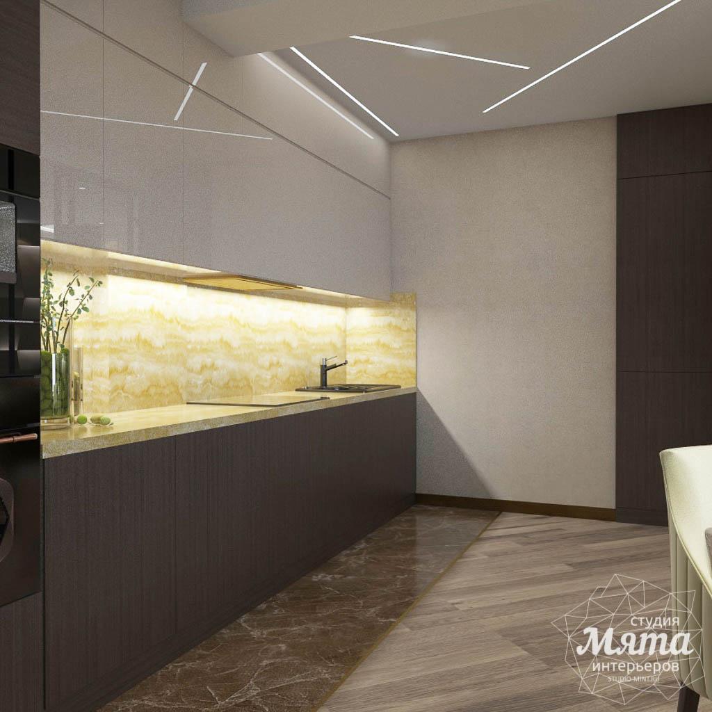 Дизайн интерьера и ремонт трехкомнатной квартиры по ул. Кузнечная 81 img1069309994