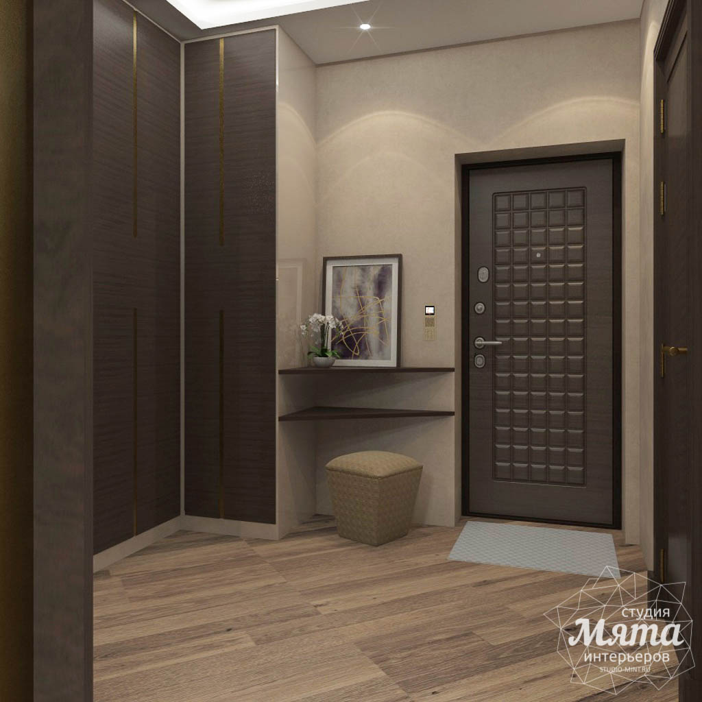 Дизайн интерьера и ремонт трехкомнатной квартиры по ул. Кузнечная 81 img1606886368
