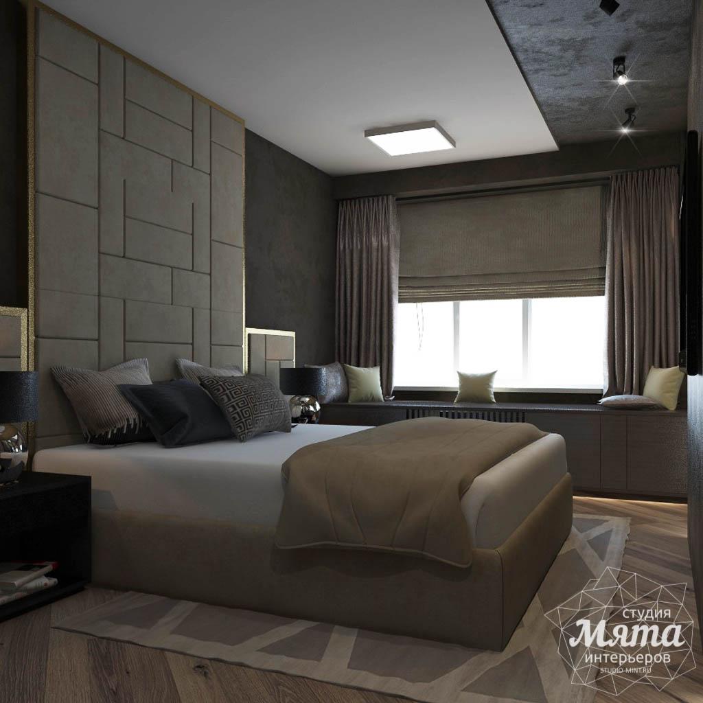 Дизайн интерьера и ремонт трехкомнатной квартиры по ул. Кузнечная 81 img1192382589