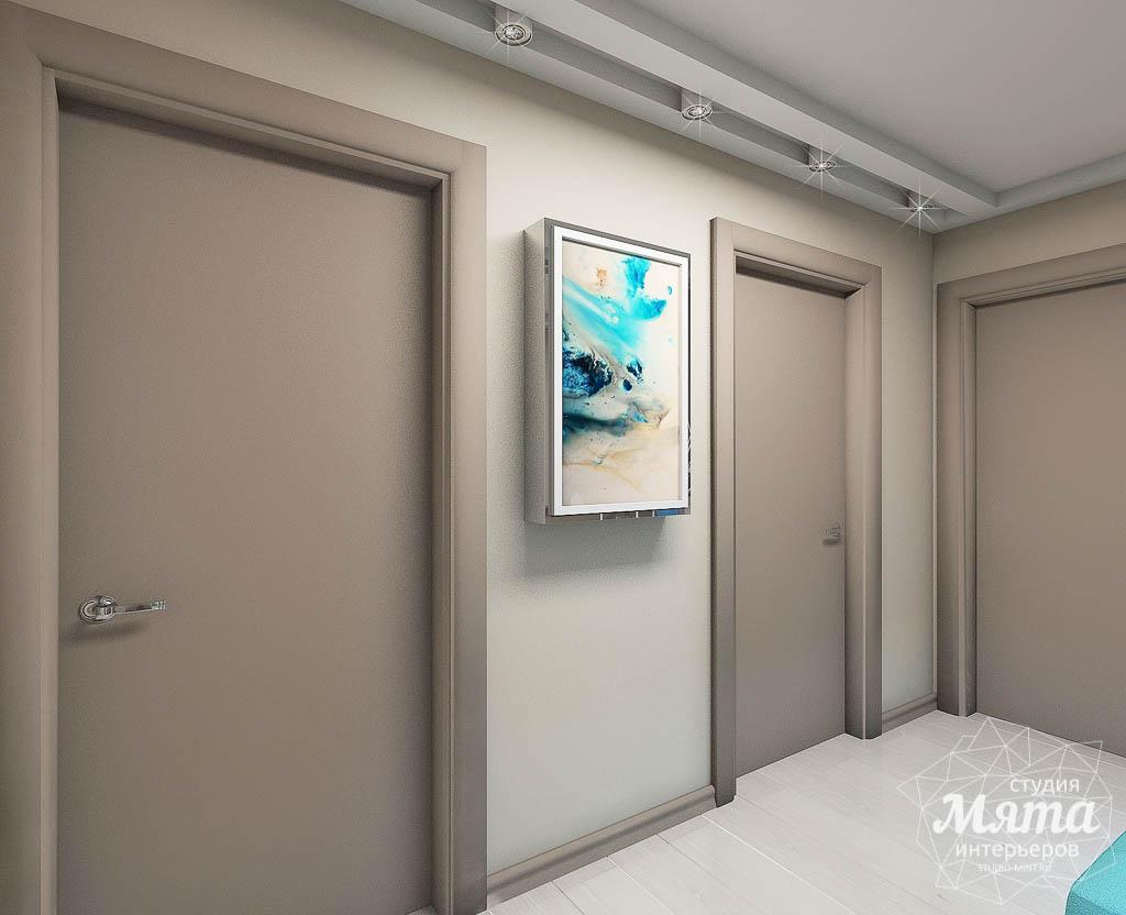 Дизайн интерьера двухкомнатной квартиры в Верхней Пышме по Успенскому проспекту 113Б img1527630480