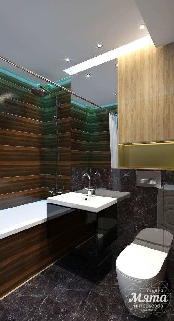 Дизайн интерьера и ремонт трехкомнатной квартиры по ул. Кузнечная 81 img1136206654
