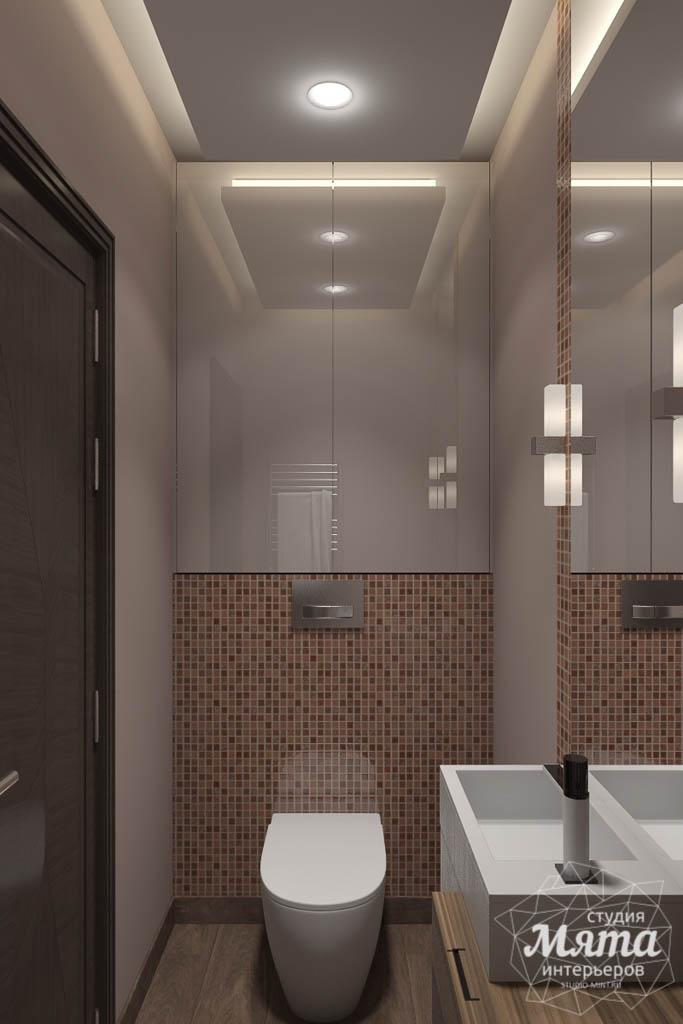 Дизайн интерьера и ремонт трехкомнатной квартиры по ул. Кузнечная 81 img286173446