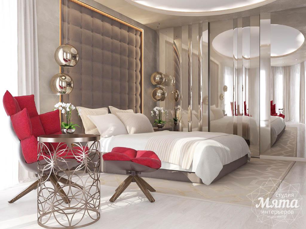Дизайн интерьера трехкомнатной квартиры по ул. Фурманова 124 img1833666372