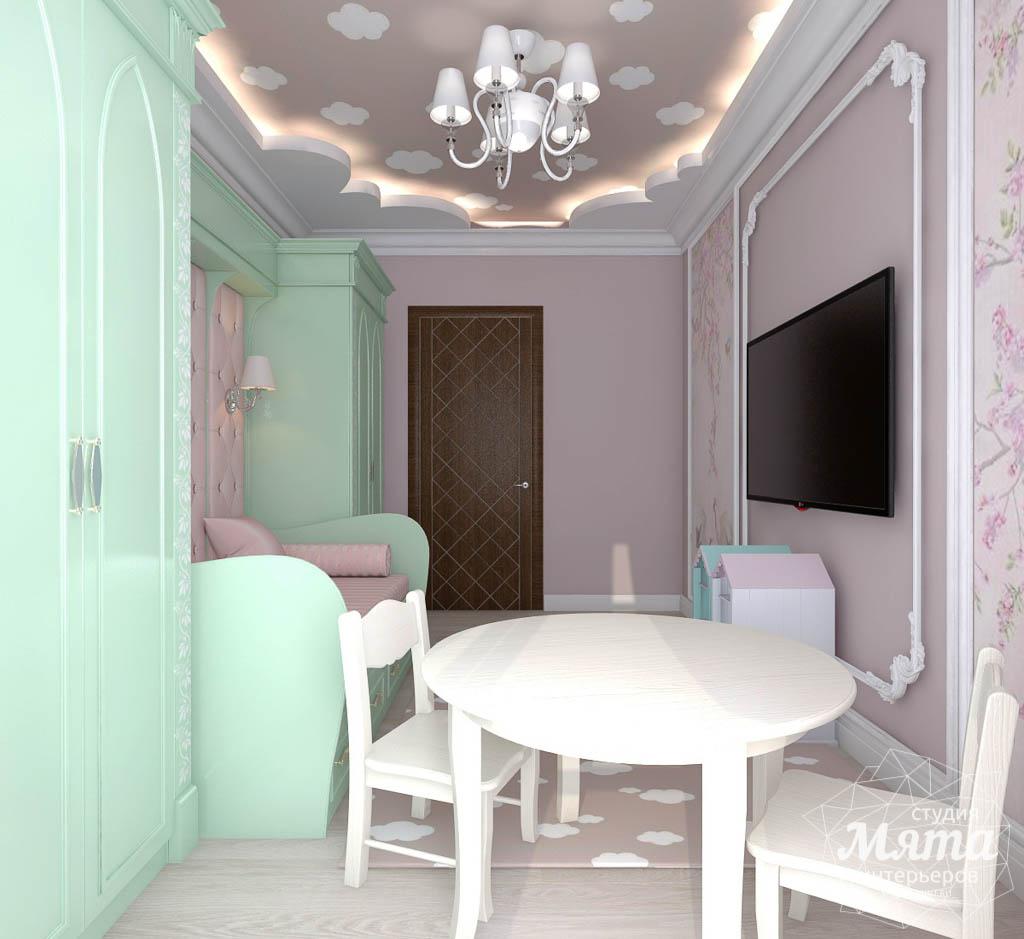 Дизайн интерьера трехкомнатной квартиры по ул. Фурманова 124 img495216825