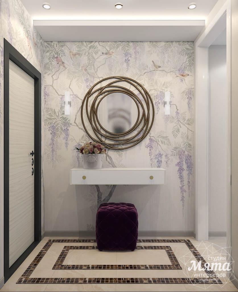 Дизайн интерьера трехкомнатной квартиры по ул. Фурманова 124 img1640657096