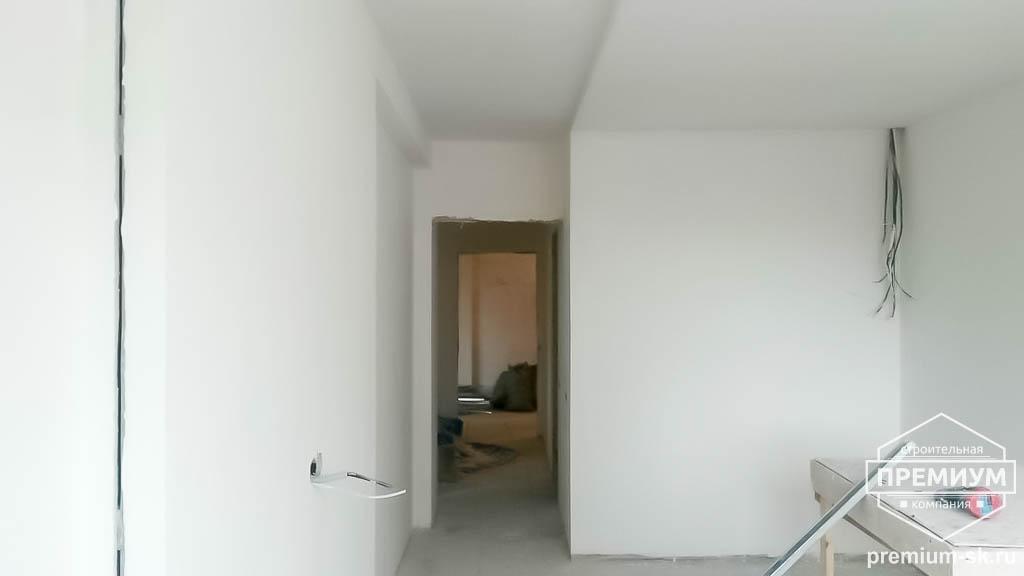Дизайн интерьера и ремонт трехкомнатной квартиры по ул. Кузнечная 81 59