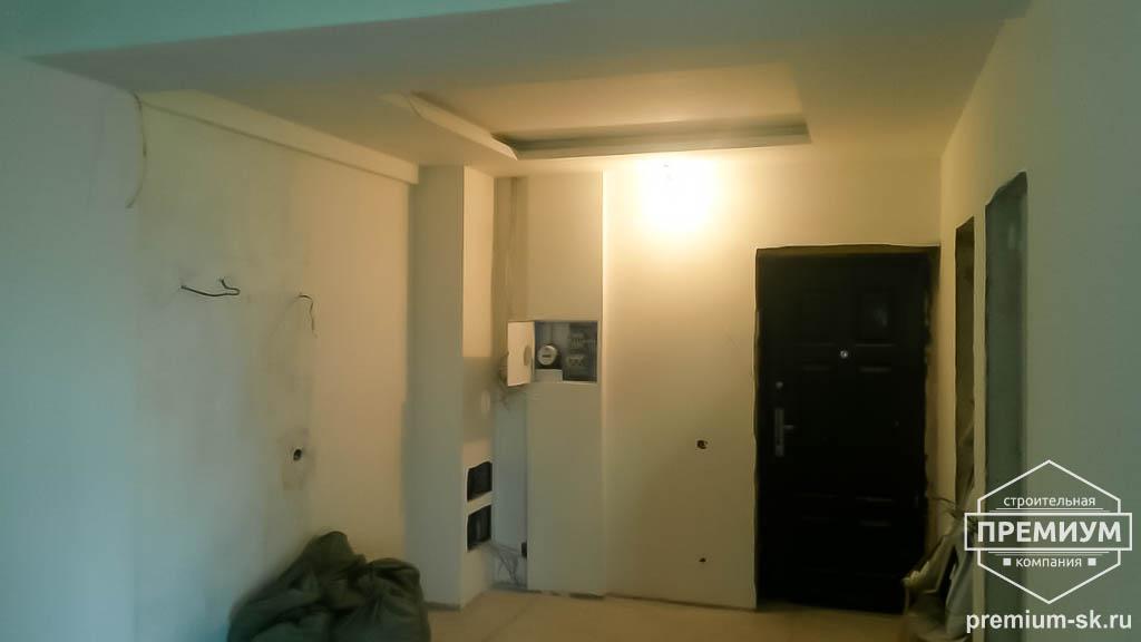 Дизайн интерьера и ремонт трехкомнатной квартиры по ул. Кузнечная 81 60
