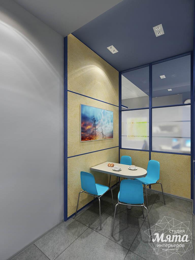 Дизайн интерьера офиса по ул. Чкалова 231 img646327030