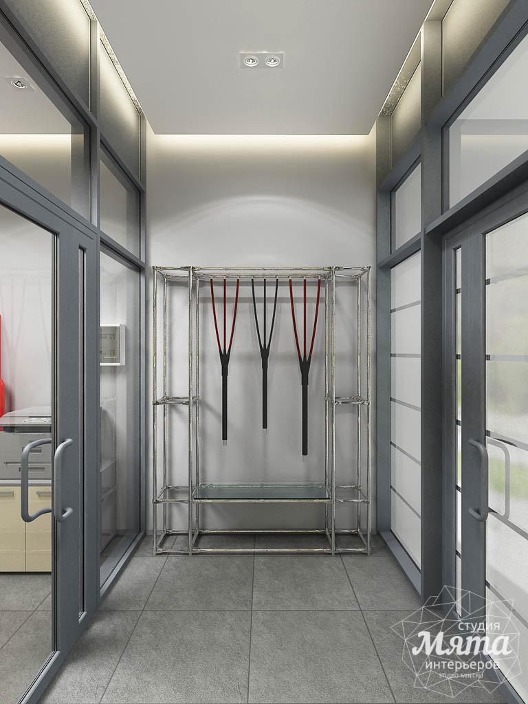 Дизайн интерьера офиса по ул. Чкалова 231 img340462833