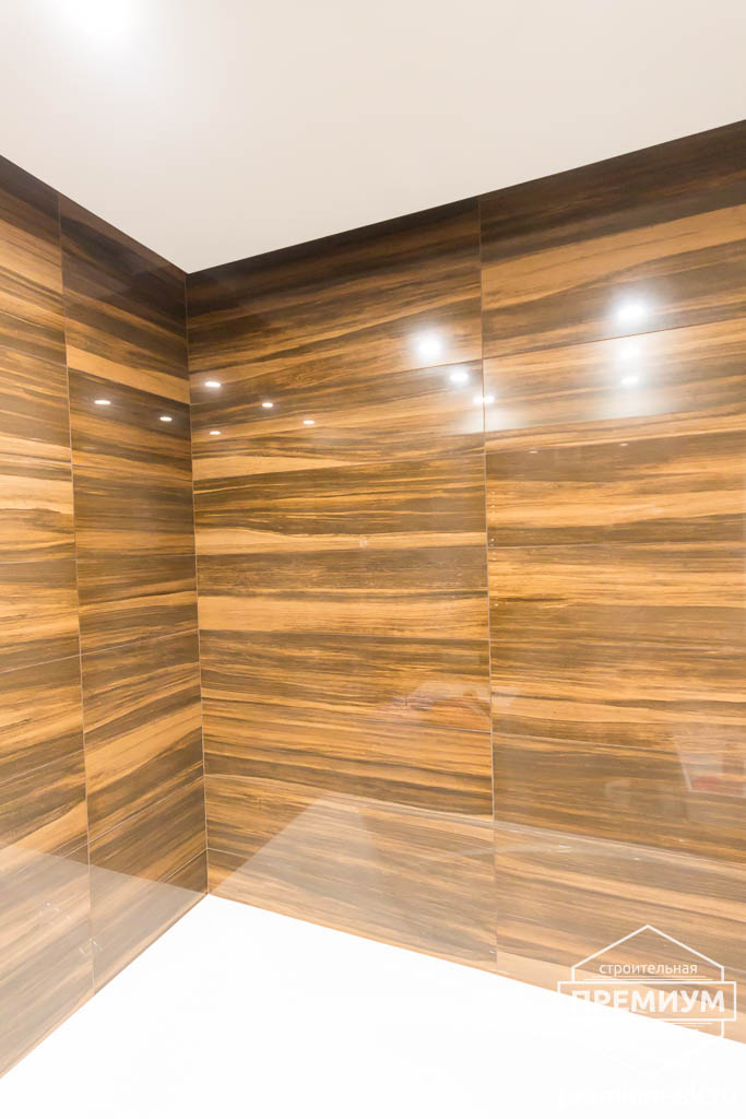 Дизайн интерьера и ремонт трехкомнатной квартиры по ул. Кузнечная 81 18
