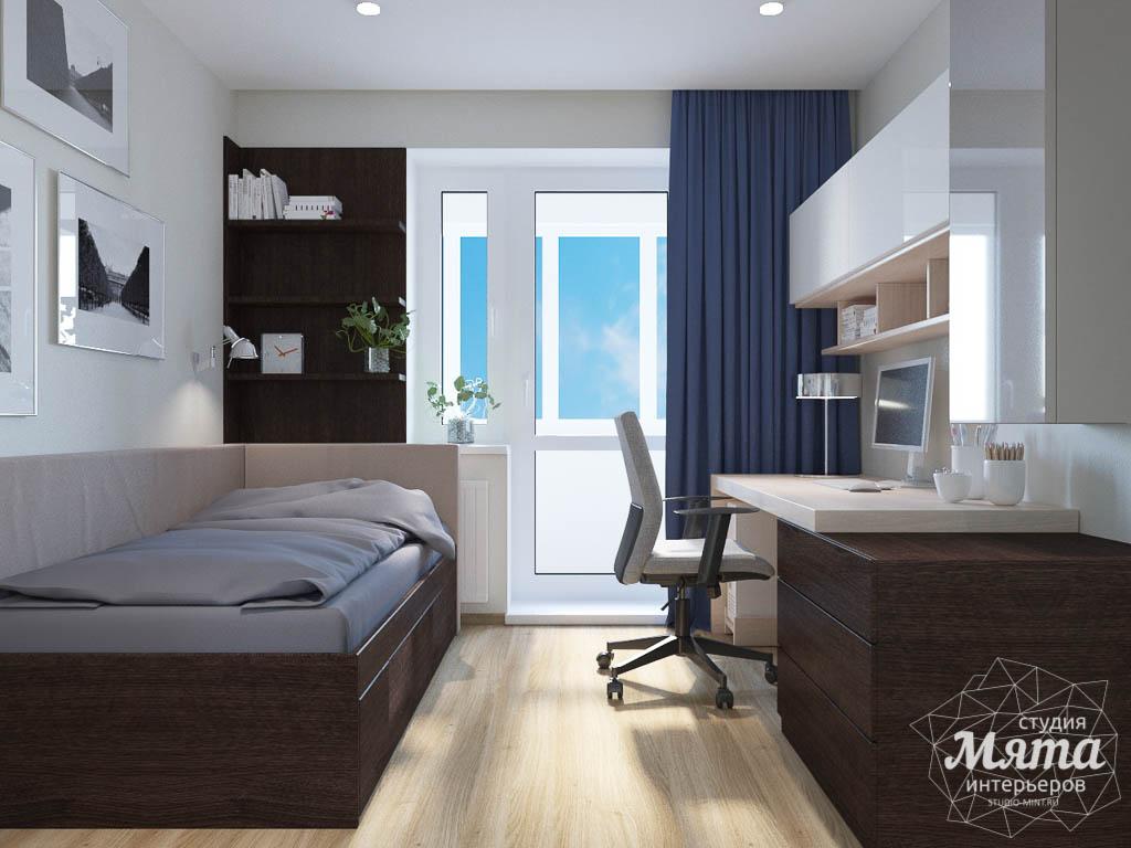 Дизайн интерьера трехкомнатной квартиры по ул. Куйбышева 102 img1755840056