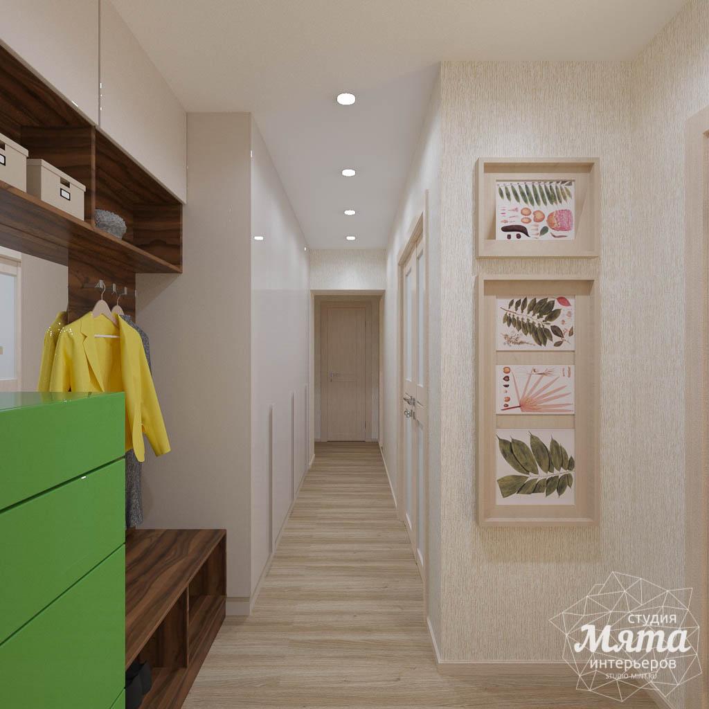 Дизайн интерьера трехкомнатной квартиры по ул. Куйбышева 102 img735036750