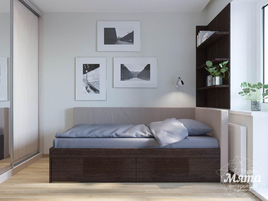 Дизайн интерьера трехкомнатной квартиры по ул. Куйбышева 102 img1461385595
