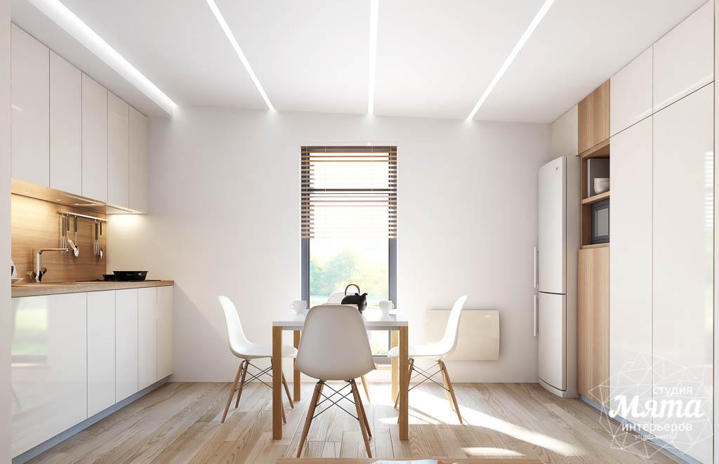 Дизайн интерьера модульного дома в п. Новое Созвездие img269228657