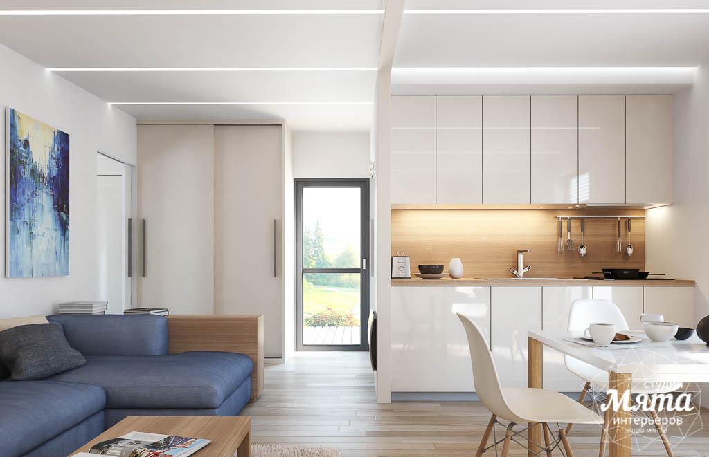 Дизайн интерьера модульного дома в п. Новое Созвездие img1884033257