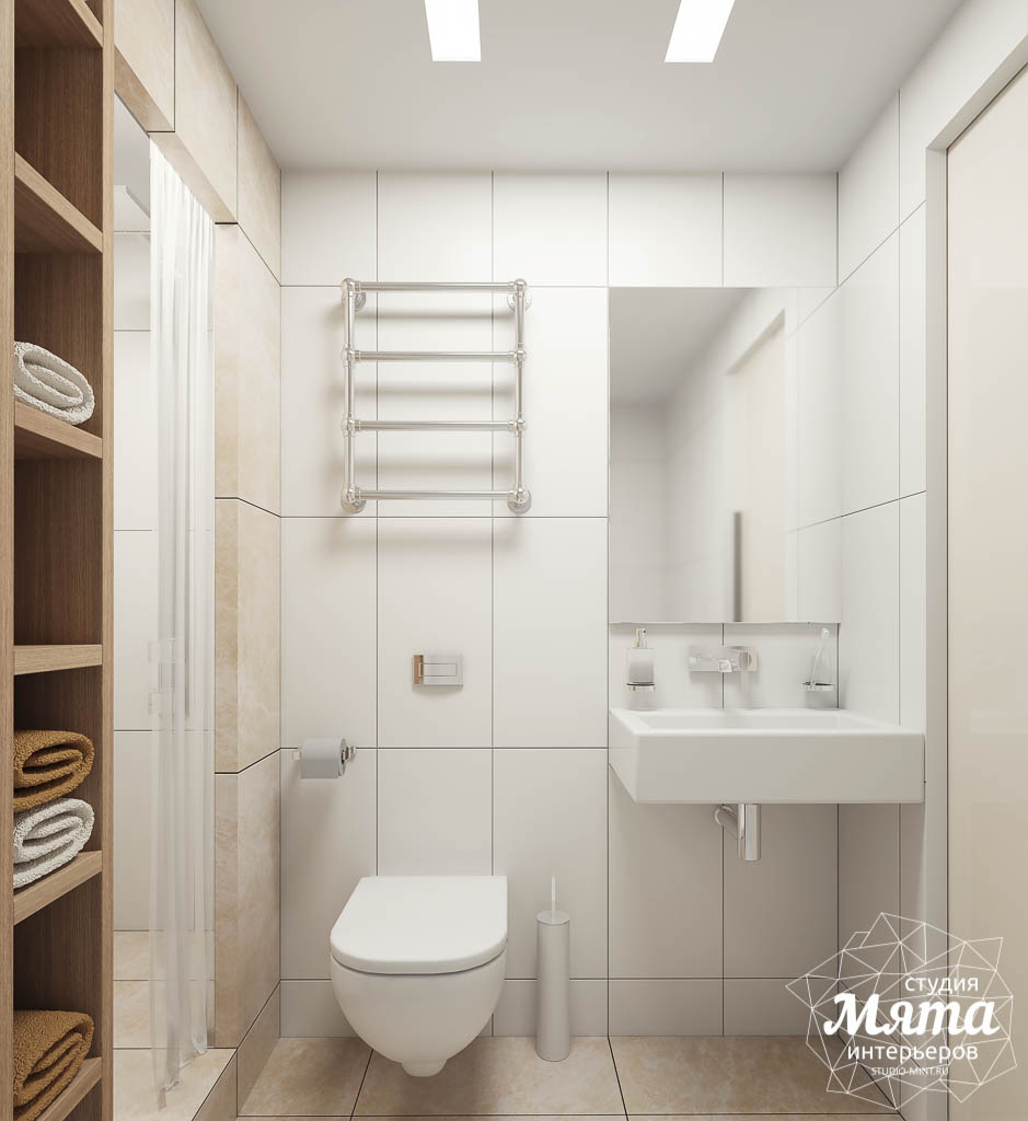Дизайн интерьера модульного дома в п. Новое Созвездие img978272092