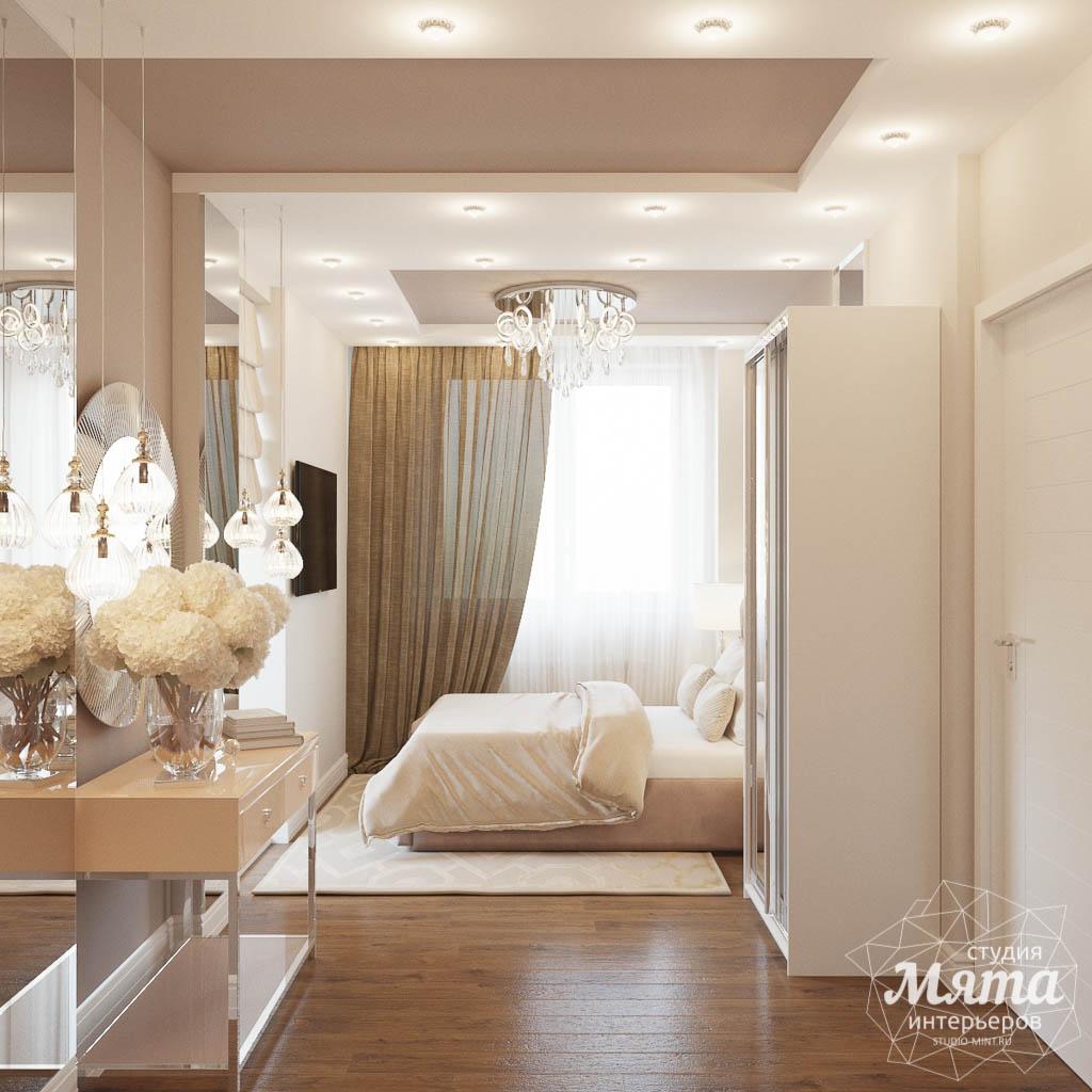 Дизайн интерьера трехкомнатной квартиры по ул. Фурманова 103 img1965441607